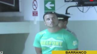 Detenien a Jenko del Río: modelo es acusado de agredir verbalmente a policía