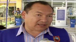 Barranco: alcalde exige solución a congestión vehicular por desvíos en la Costa Verde
