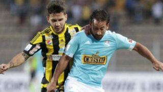 Bloque Deportivo: Sporting Cristal empató 0-0 con Táchira por Copa Libertadores