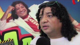 Carlos Vílchez se solidariza con el 'Gordo Casaretto'