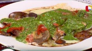 Sorprende a tu familia con esta fácil receta de comida italiana