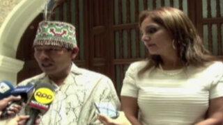 Shipibos de Cantagallo serán reubicados por municipio limeño