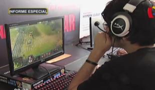 Elite Gaming House: la casa para los mejores gamers peruanos