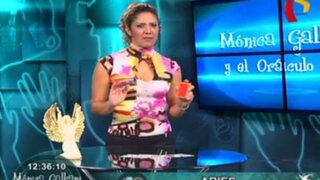 Mónica Galliani nos presenta sus predicciones para los 12 signos del zodiaco