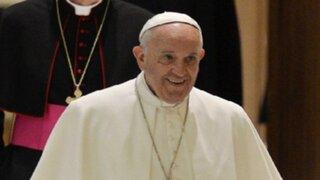 El Papa Francisco y su curioso pedido para su visita a Bolivia