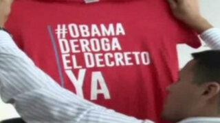 Panamá: protestas y curiosidades marcaron la Cumbre de las Américas
