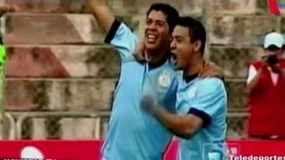 Torneo del Inca: Real Garcilaso se impuso por 2-0 ante César Vallejo