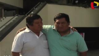 Esperado reencuentro: joven autista es hallado gracias a Panamericana TV