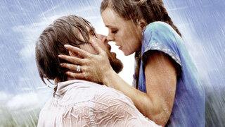FOTOS : los 5 besos más recordados del cine