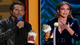 MTV Movie Awards: estos fueron los grandes ganadores de la gala
