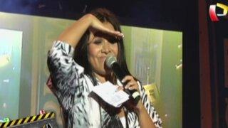 """Tula Rodríguez le dice adiós a los escenarios: """"He decidido dar un paso al costado"""""""