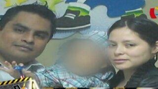 Asesinan a pareja de esposos al interior de su departamento en Surco