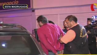 Desarticulan banda internacional que usaba alta tecnología para robar cajeros automáticos