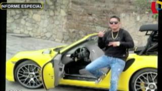 Informe especial sobre caso Oropeza: todo sobre el denominado 'Tony Montana'