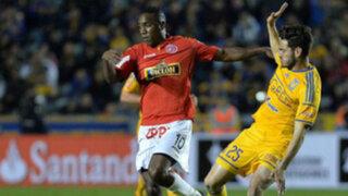 Bloque Deportivo: Aurich perdió 5-4 ante Tigres y se despidió de la Libertadores