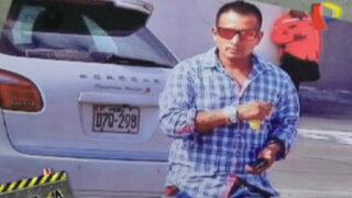 La Batería: ¿Por qué Gerald Oropeza no tiene orden de captura?