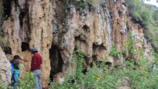 Informe especial: las misteriosas cuevas de Cusco