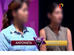 Sin Miedo Al Cambio : la gran transformación de Antonieta Luque