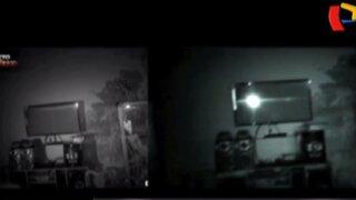La ruta del miedo: cazafantasmas ingresan a dos viviendas de Lima