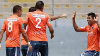 Vallejo venció a Garcilaso y enfrentará a Alianza en la final del Torneo del Inca