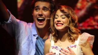 'Violetta' regresa a Lima con espectacular show