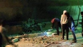 Estado Islámico: extremistas atacan embajada de España en Libia