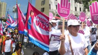 Hoy se debate proyecto de ley para despenalizar el aborto en casos de violación