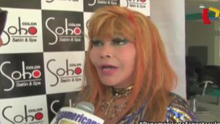 Vuelve la 'Tigresa del Oriente': se prepara para salir en SoHo de Colombia