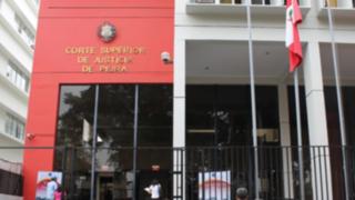 Piura: condenan a prisión a trabajador de salud por actos de corrupción