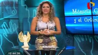 Mónica Galliani realiza predicciones para los 12 signos del Zodiaco