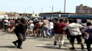 Bloque Deportivo: caos en Matute por entradas para final del Torneo del Inca