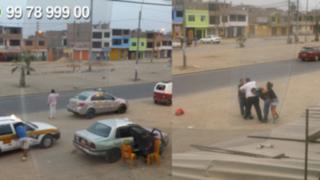 WhatsApp: toman calles para libar licor y generar violencia en Carabayllo