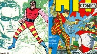 FOTOS : 8 superhéroes con poderes realmente ridículos