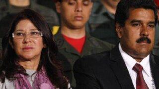 Nicolás Maduro: primera dama debutará con programa televisivo en Venezuela