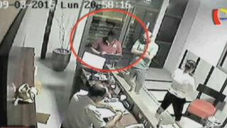 Capturan al 'Rey del Cambiazo' por estafar con dinero falso