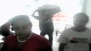 Tras denuncia de 24 Horas Hospital de Huaycán retira placas e insumos vencidos