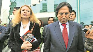 Poder Judicial devuelve por segunda vez expediente del caso Ecoteva a la Fiscalía