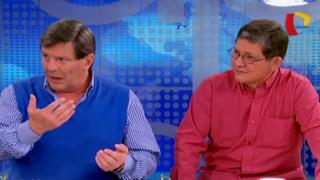 'Rey con barba' en Panamericana TV: desde este domingo a las 10 de la mañana