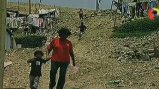 INEI asegura que disminuyó pobreza extrema en el Perú