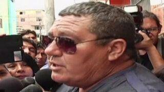 Abogado dice que Oropeza se pondrá a derecho pero pide garantías