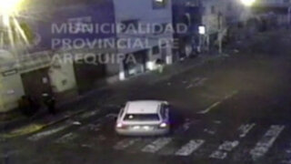 Cuatro personas perdieron la vida durante accidentes en Arequipa y Piura