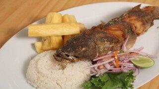 Deléitese con la mejor comida marina en el restaurante La Playa