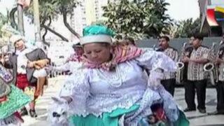 Alistan fiesta del Señor de Muruhuay para el 1 de mayo