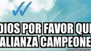 Vallejo vs. Alianza: Los memes que dejó la final del Torneo del Inca