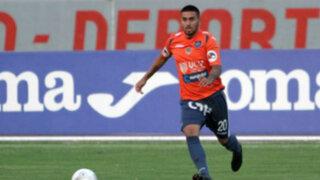 Cedrón y su revancha en la final Alianza Lima - César Vallejo