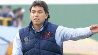 A Juan Carlos Bazalar le retiraron el 100% del estómago para salvarle del cáncer