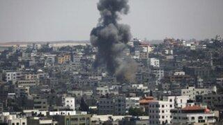 Gaza: responsabilizan a ejército israelí por atentados en refugios de la ONU