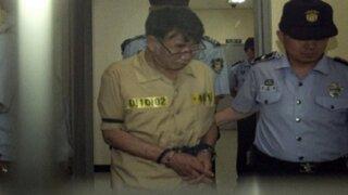 Corea del Sur: sentencian a cadena perpetua a capitán de ferry hundido