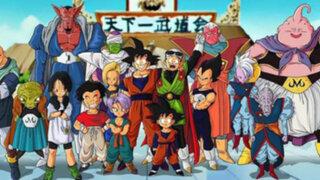 Regresa Gokú: productora anuncia estreno de nueva serie de Dragon Ball Z