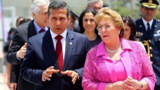 """Luis Gonzales Posada: """"Hay que activar un gabinete binacional con Chile"""""""